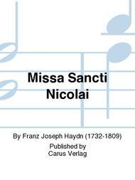 Missa Sancti Nicolai