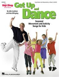 Get Up and Dance - ShowTrax CD