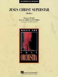 Jesus Christ Superstar (Medley)