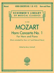 Concerto No. 1, K. 412