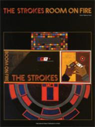 The Strokes -- Room on Fire Guitar TAB/Vocal  ByThe Strokes