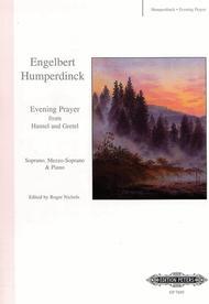 Evening Prayer from Hansel and Gretel