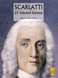 25 Selected Sonatas