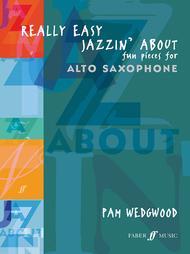 Really Easy Jazzin' About (Alto Sax & Piano)