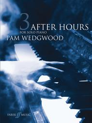 Wedgwood /After Hours Book 3(Pf)
