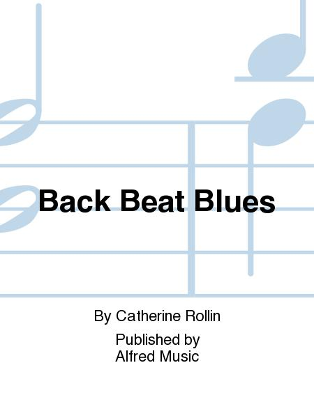 Back Beat Blues