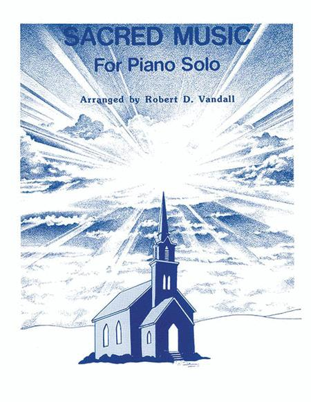 Sacred Music for Piano Solo