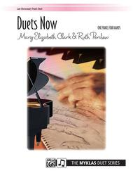 Piano Tomorrow Series: Duets Now, Primer