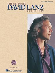 The Ultimate David Lanz Collection - Easy Piano