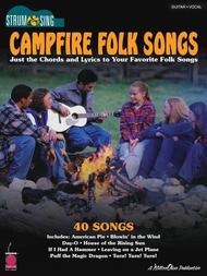 Campfire Folk Songs