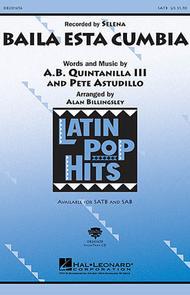 Baila Esta Cumbia - ShowTrax CD