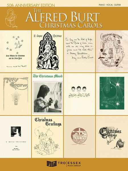The Alfred Burt Christmas Carols
