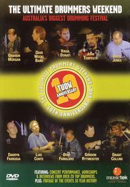 The Ultimate Drummers Weekend #10