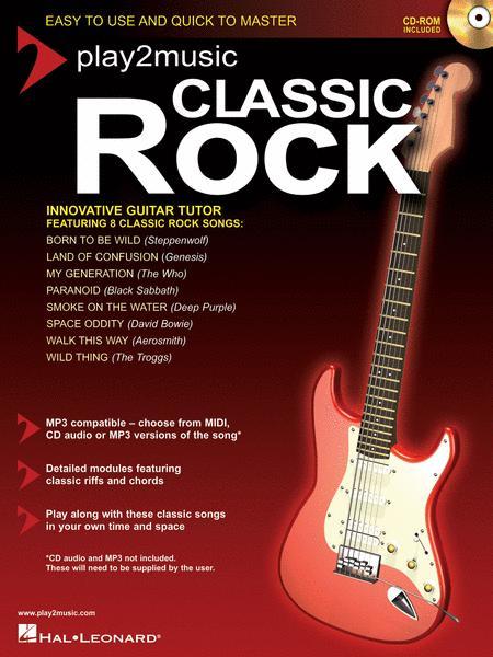 Play2Music Classic Rock
