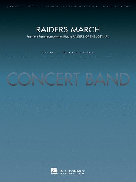 Raiders March