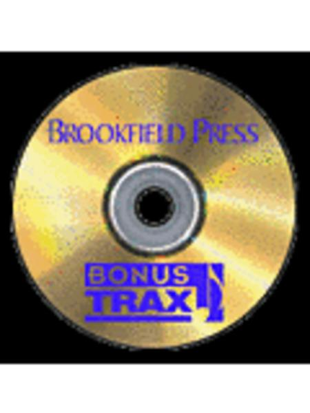 Brookfield Press BonusTrax CD, Vol. 2 No. 2