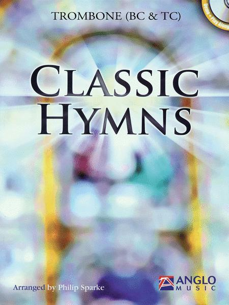 Classic Hymns (Trombone BC/TC)