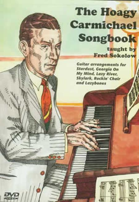 The Hoagy Carmichael Songbook