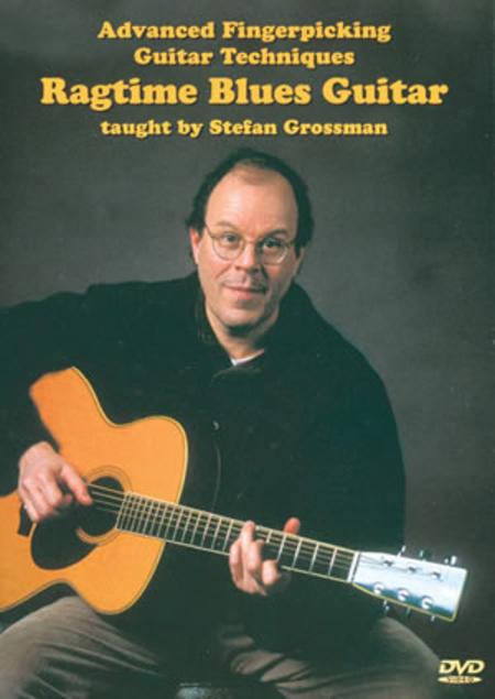 Advanced Fingerpicking Guitar Technique - Ragtime Blues Guitar