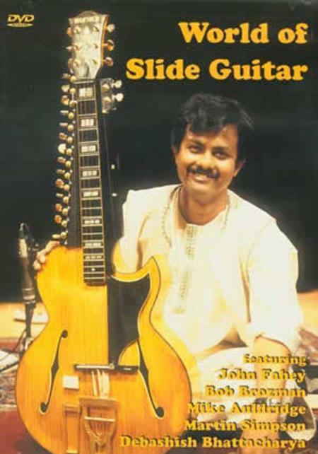 World of Slide Guitar