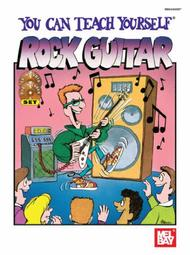 You Can Teach Yourself Rock Guitar