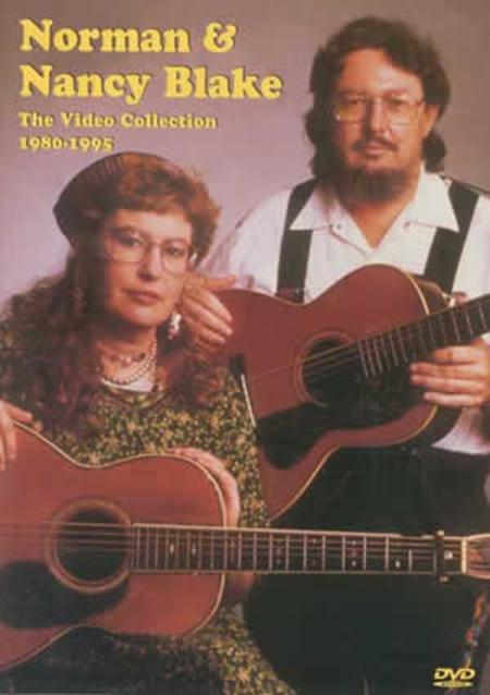 Blake, Norman & Nancy - The Video Collection 1980-1995