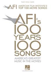 American Film Institute's Top 100 Movie Songs