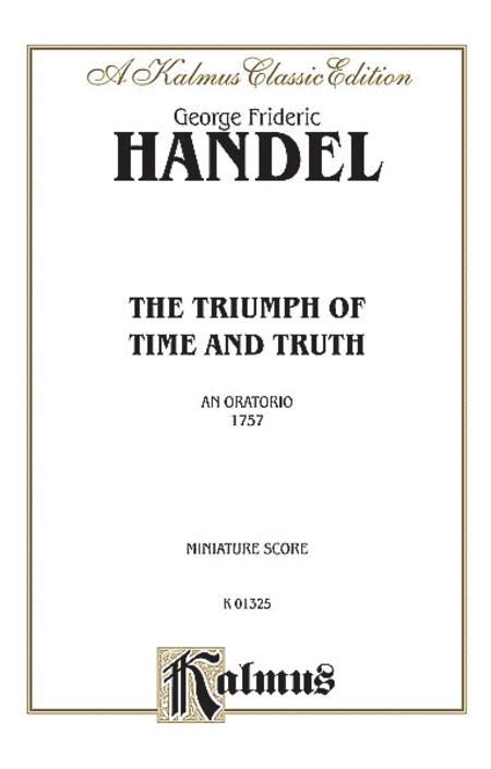 The Triumph of Time and Truth