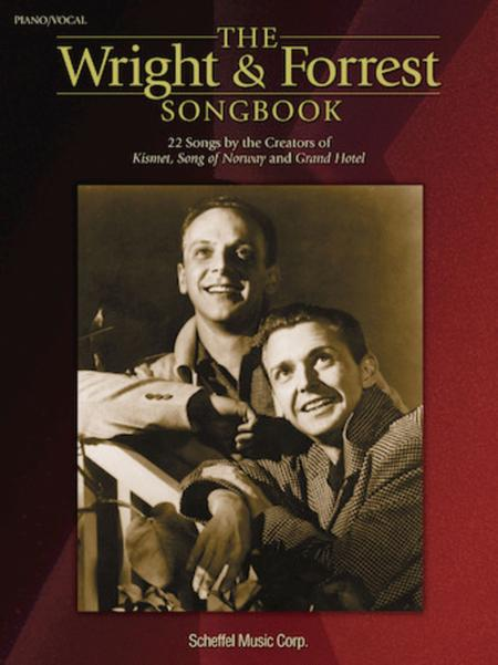 The Wright & Forrest Songbook