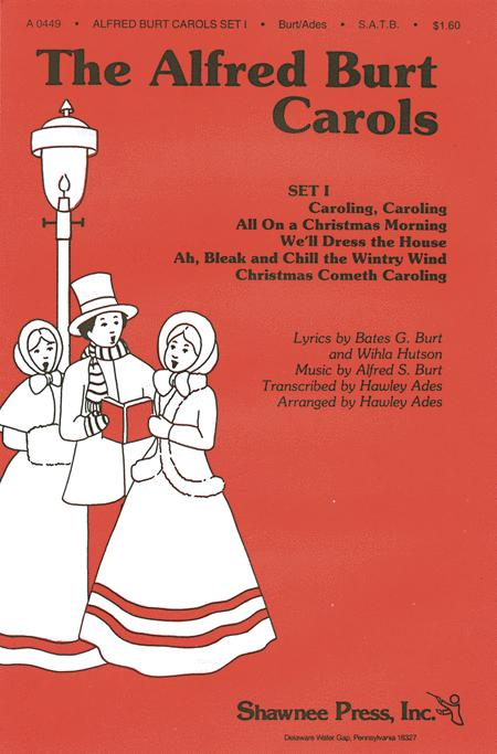 The Alfred Burt Carols - Set 1