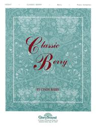 Classic Berry Piano Collection