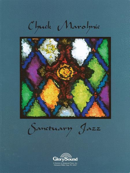 Sanctuary Jazz Piano Collection