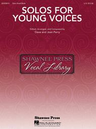 Solos for Young Voices