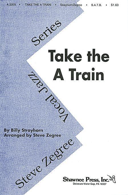 Take the A Train