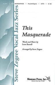 This Masquerade