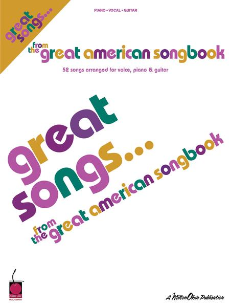 Great Songs from The Great American Songbook