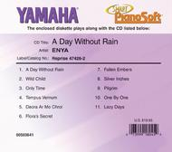 Enya - A Day Without Rain - Piano Software
