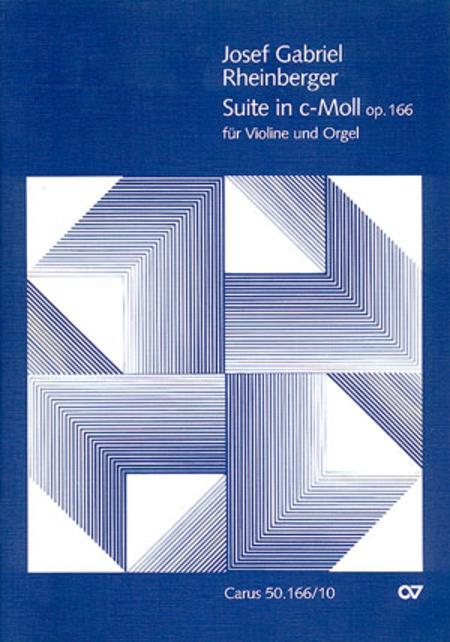 Suite in C minor