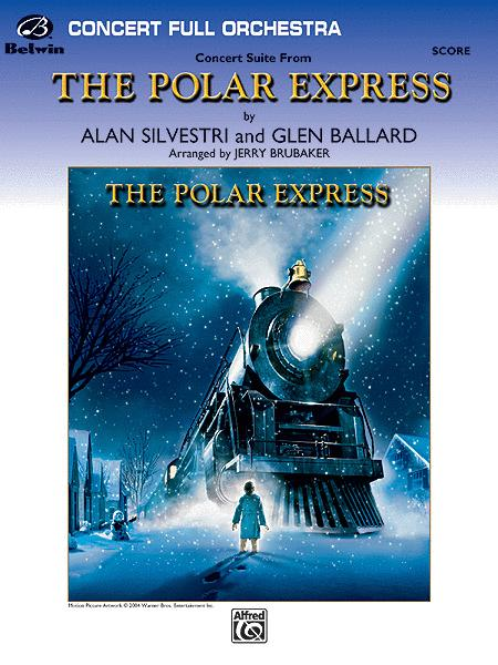 The Polar Express, Concert Suite from