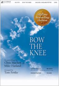 Salvation Belongs to Our God/Bow the Knee (Choraltrax CD #37)