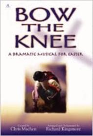 Bow the Knee (Bulletin Blanks)