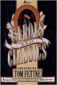 Carols and Classics (Stereo Accompaniment CD)