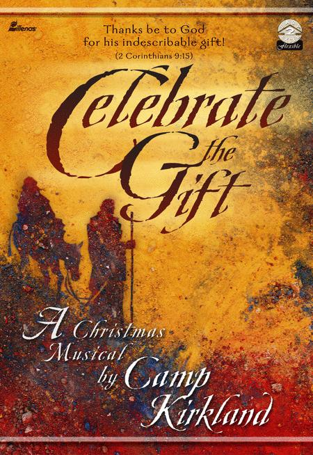 Celebrate the Gift (Book)