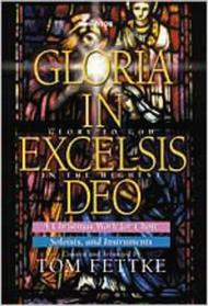 Gloria in Excelsis Deo (CD Preview Pack)