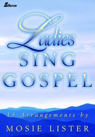 Ladies Sing Gospel (Book)
