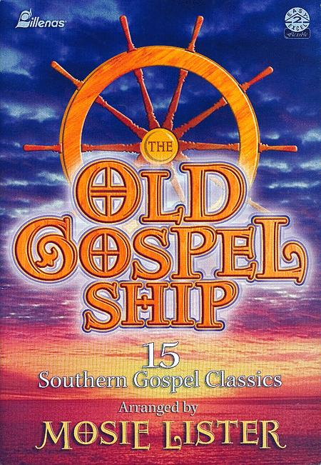 Old Gospel Ship, the, Book