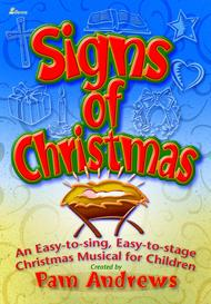 Signs of Christmas (Book)