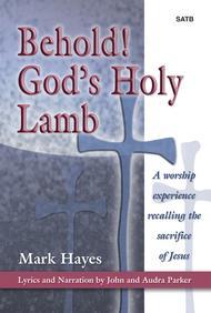 Behold! God's Holy Lamb