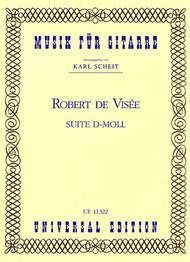 Suite in D Minor