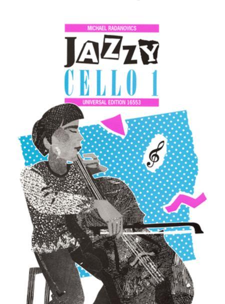 Jazzy Cello, Cello/Piano